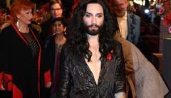 Кончита Вурст сообщила, что «много лет» больна ВИЧ