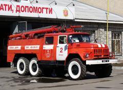 Смогут ли общины обеспечить эффективную пожарную охрану?