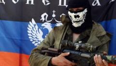 В зоне АТО украинские военные уничтожили позицию боевиков «Фурункул»