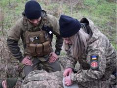 Штаб АТО: украинский военный погиб, есть раненые