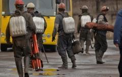 В Донецкой области взрыв на шахте: семеро пострадавших