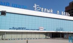 Донецк: «Белый лебедь» с перебитым крылом