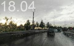 Прогноз погоды в Украине на 18 апреля