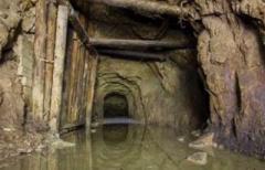 Азовскому морю грозит радиоактивное заражение — как последствие затопления шахты «Юнком»