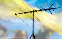 Украина начала блокировать российские каналы на Донбассе