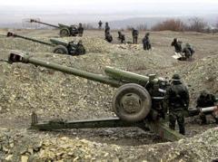 Сводка с Донбасского фронта: ситуация обострилась