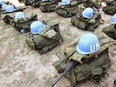 Ввод миротворцев на Донбасс до 2020 года вряд ли возможен