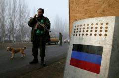 Оккупанты Донбасса устроили ад на своих блокпостах