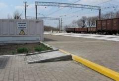 Донбасс: на Красной Могиле замечено опасное скопление