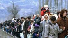 Бессмертный и Тука сделали громкие заявления о переселенцах