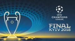 Определился второй участник киевского финала Лиги чемпионов