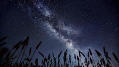 """Американские астрономы записали """"музыку Млечного Пути"""" (ВИДЕО)"""