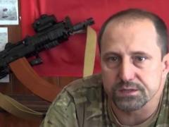Пропал Ходаковский – главный оппонент Захарченко