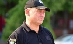 Боевой коп: кто возглавил полицию Луганщины