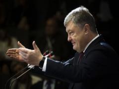 Порошенко заявил, что не будет нападать на Россию