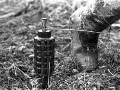 Десятки осколочных ранений: стали известны подробности подрыва на Донбассе