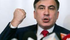 «У меня большие планы»: - Саакашвили передумал возвращаться в Украину