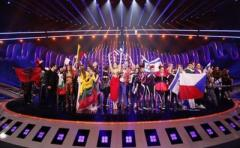 Определились первые финалисты Евровидения-2018