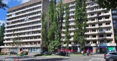 В Донецке жилье для пострадавших досталось «офицерам», которые сдают и продают его