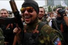 У Захарченко боевики «ДНР» устроили попойку со стрельбой