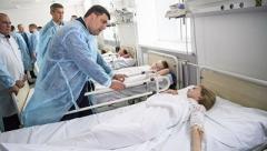 Массовое отравление детей в Черкассах: появились новые жертвы