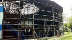 """""""Красивым он будет только в воспоминаниях"""": как выглядит одно из культовых мест оккупированного Донецка"""
