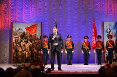 «Такое ощущение, что на кол посадили»: в сети высмеяли фото главаря «ДНР»