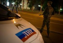 Боевики ввели жесткие ограничения по перемещению мирных жителей на территории ОРДЛО