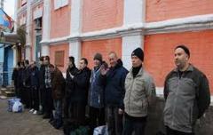 Освобожденным из плена «Л-ДНР» напомнили, что помощь выплатят тем, кто вовремя за ней обратится