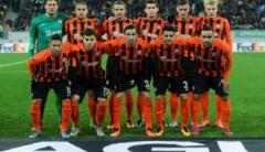 Донецкая команда «Шахтер» в 11 раз стал чемпионом Украины по футболу