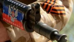 Местные боевики активно покидают ряды боевиков «ЛНР»