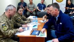 Командующий ООС призвал Хуга повлиять на провокации боевиков