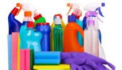 Специалисты назвали самые опасные моющие средства