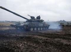 Топ-7 причин эскалации ситуации на Донбассе