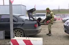 Ситуация на донбасских КПВВ утром 20 мая: появились официальные данные от ГПСУ