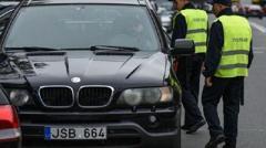 Важливо! Нові правила ввезення автомобілів на єврономерах