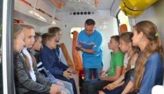 Отравление школьников в Николаеве: два ребенка находятся в реанимации