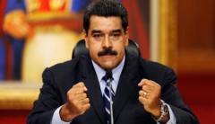 В Венесуэле президент Мадуро переизбран на второй срок