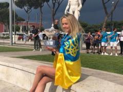 Украинская теннисистка обыграла первую ракетку мира