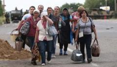 Горловчанин: В городе паника, магазины закрываются, люди уходят подальше от окраин