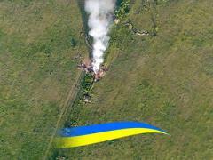 Воины ВСУ уничтожили на Светлодарской дуге опорный пункт российских оккупантов