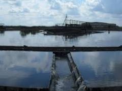 МВОТ: насосная станция «Майорская» обесточена из-за боевых действий