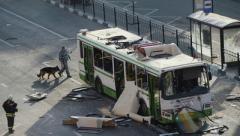 «ДНР» сообщила о взрыве автобуса в Дебальцево, есть жертвы