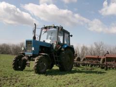 Посевной сезон сорван.  Из-за нехватки военных кадров в «ДНР» мобилизуют трактористов