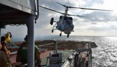 «Нужно немедленно создавать кризисный штаб»: в Азовском море началось российское вторжение