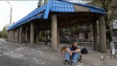В Горловке паника: люди выезжают, магазины, садики и школы закрываются