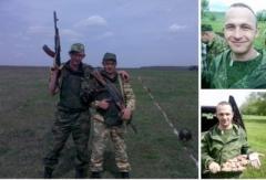 Стало известно о наемнике из РФ, ликвидированном под Горловкой