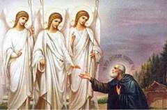 Троица 2018: главная молитва праздника