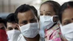 В Индии появился вирус, убивающий 70% инфицированных людей