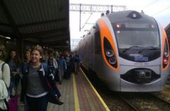 Украинцам поднимут стоимость ж/д билетов